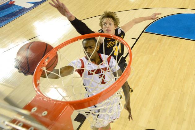 Final Four 2013 Scores: Recapping Saturday's Semifinal Action