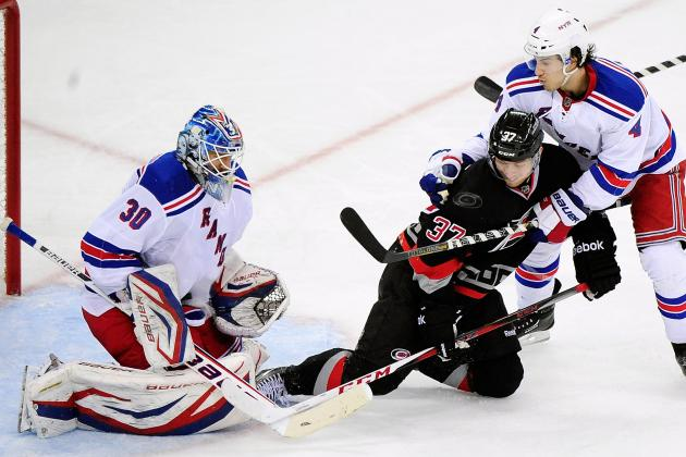 Rangers Send Canes to 7th Home Loss in Row