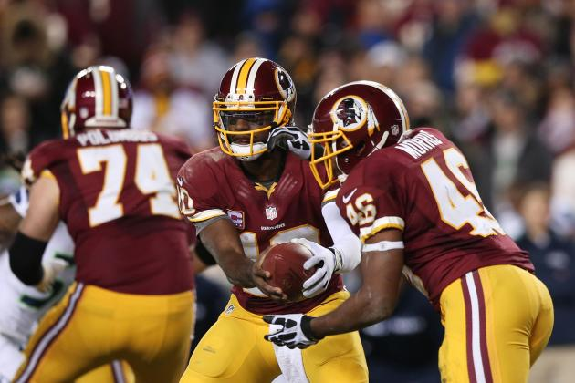 How Mike Shanahan Can Evolve the Redskins' Offense in RG3's Second Year