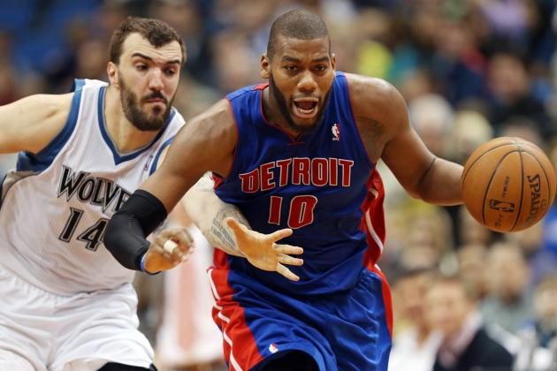 Pistons Lose as Timberwolves Coach Rick Adelman Joins 1,000-Win Club