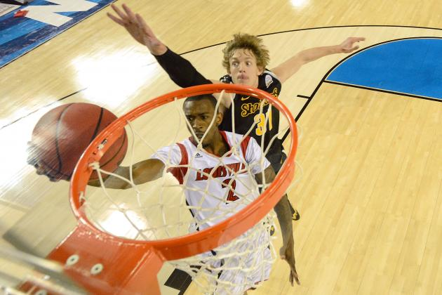 Louisville vs. Wichita State: Breaking Down Why Cardinals Won