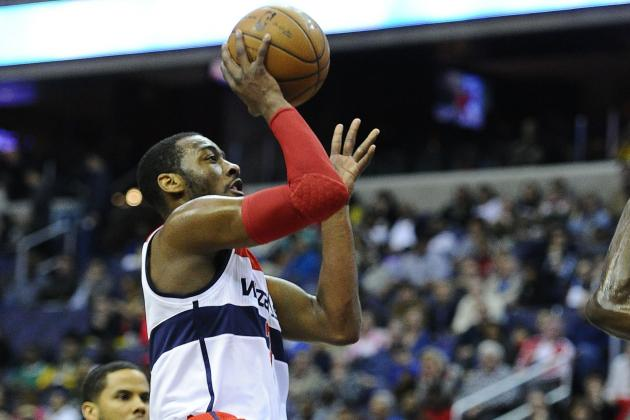 Game Recap: Wizards 104: Pacers 85