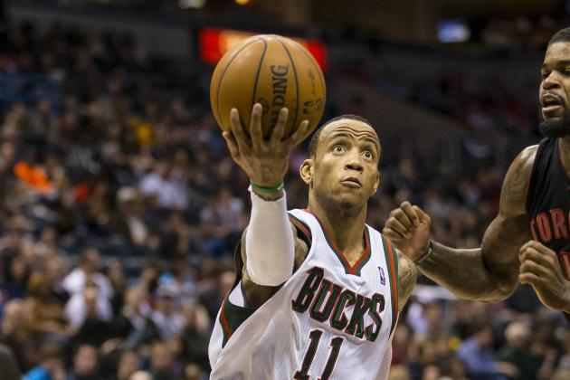 Bucks Rout Raptors, Punch Ticket for Playoffs