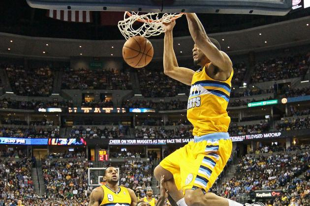 Nuggets Rout Houston Rockets 132-114 Without Danilo Gallinari