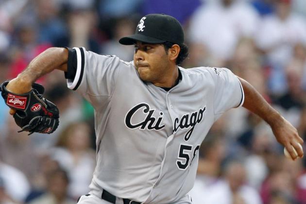 Twins Notes: Hernandez Prepared to Start