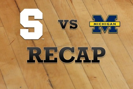 Syracuse vs. Michigan: Recap, Stats, and Box Score