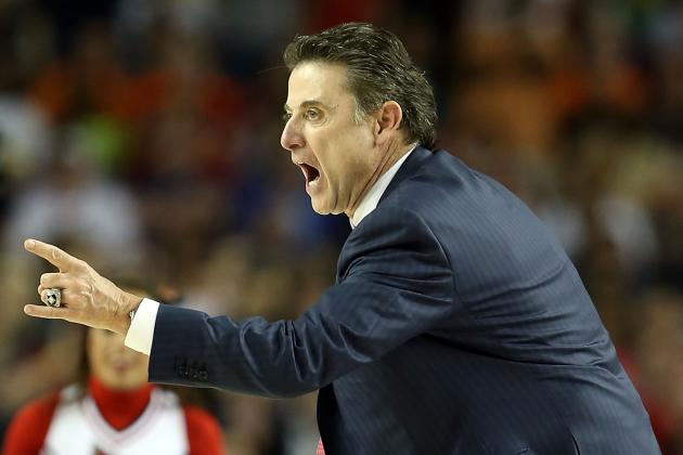 Louisville Basketball: Keys to Cardinals Topping Michigan in Title Game