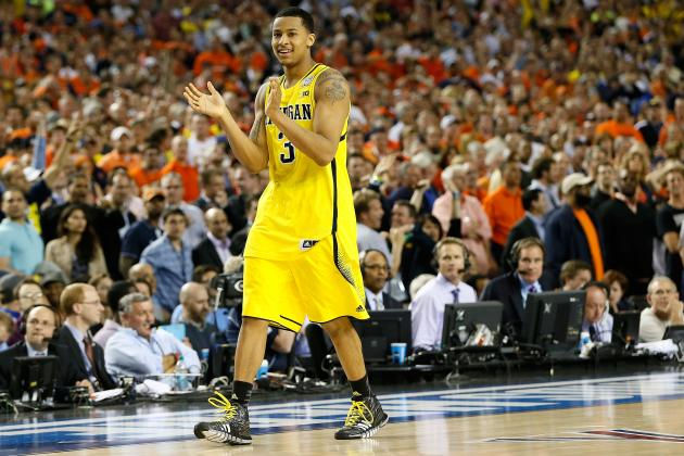March Madness 2013: Breaking Down Key National Championship Points