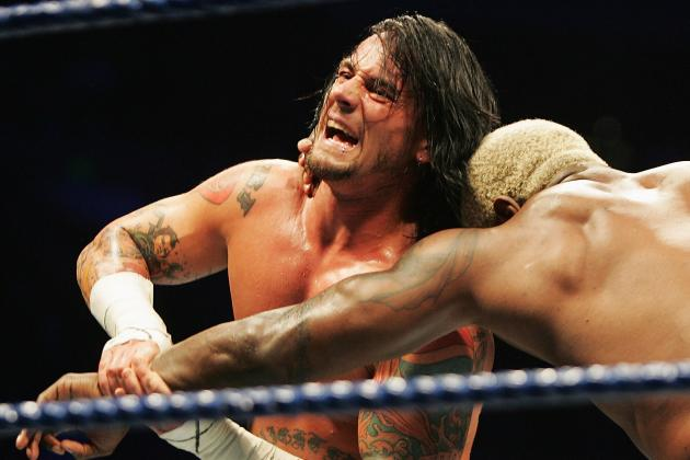 CM Punk Will Be the Man to Finally End the Undertaker's Streak