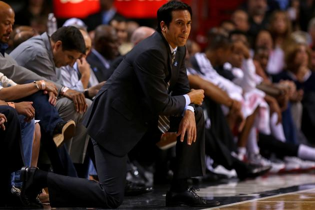 Miami Heat: Will Securing Homecourt Advantage Throughout Playoffs Hurt Miami?
