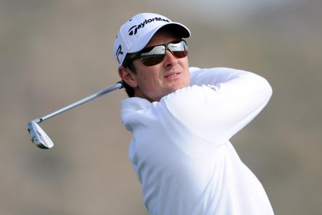 2013 Masters Prediction: Justin Rose Wins First Green Jacket, Major Championship