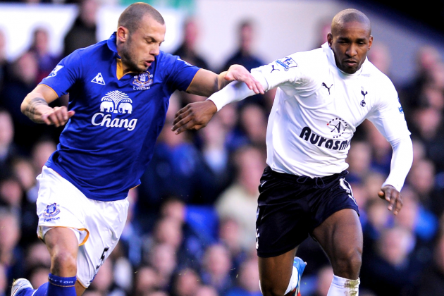 Tottenham vs. Everton: Premier League Live Score, Highlights, Recap