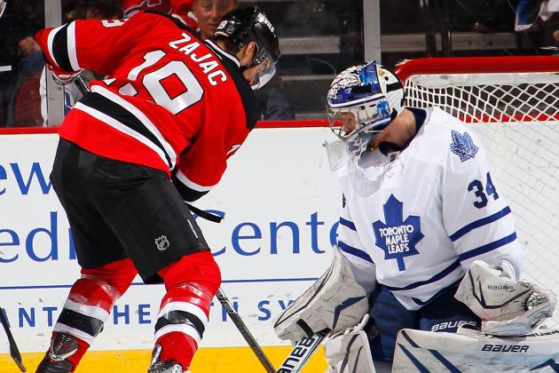 Is a Healthy James Reimer the Ultimate Fit in Goal for Toronto Maple Leafs?