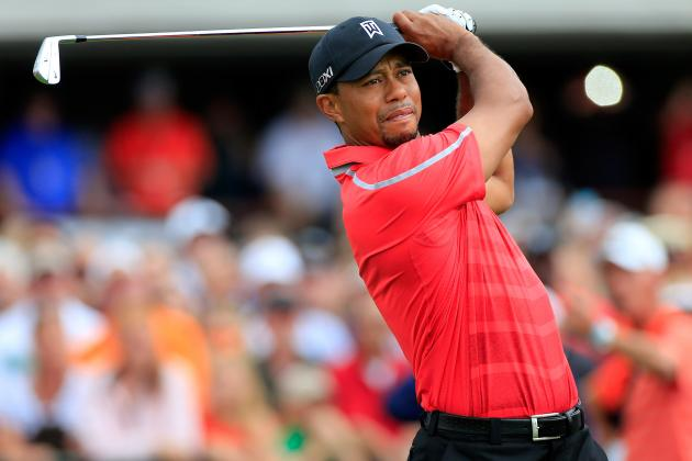 Keys for Tiger Woods to Capture 5th Green Jacket at 2013 Masters