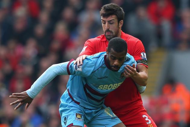 Liverpool vs. West Ham: Score, Grades and Post-Match Reaction