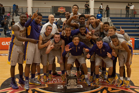 St. Benedict's Prep vs. Montverde Academy: Recap and Analysis of NSHI 2013 Final