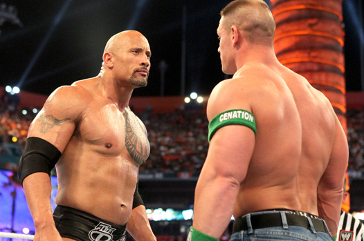 WrestleMania 29: How Will the New York Crowd React to John Cena vs. The Rock II?