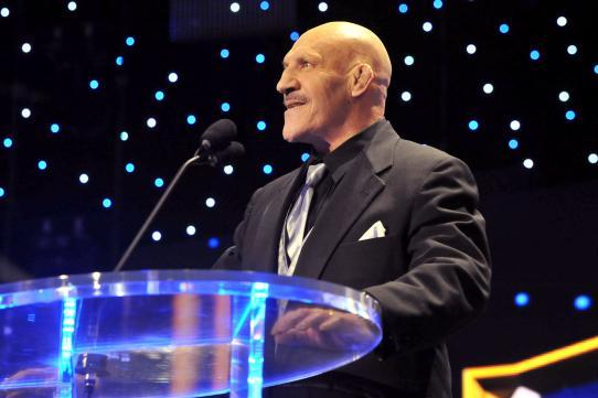 Bruno Sammartino Should Take a Larger Role with WWE After Making Return