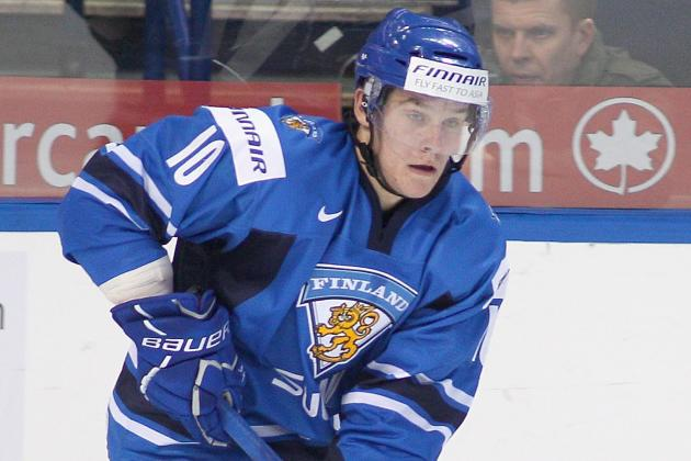 Wild Inks Haula to Entry-Level Deal