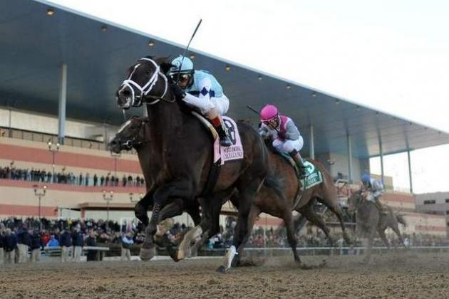Wood Memorial 2013: Kentucky Derby Ramifications from Saturday's Results