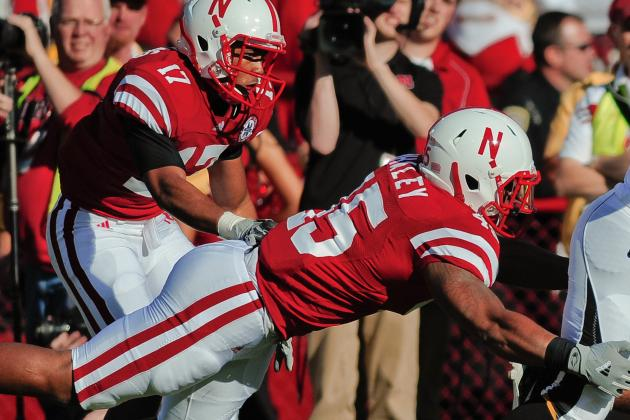 Husker Notes: Moore Gives Fans Glimpse of Potential
