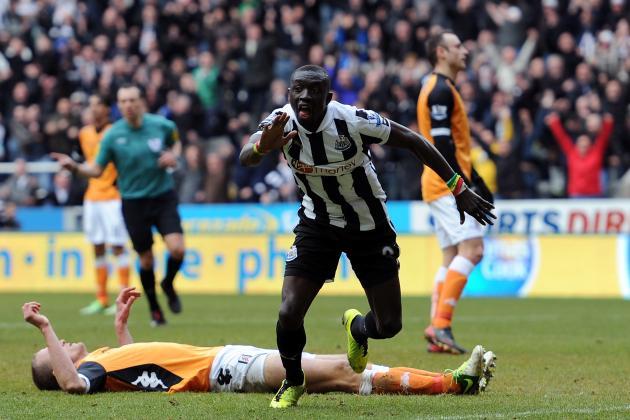 Newcastle 1-0 Fulham: Dramatic Winner