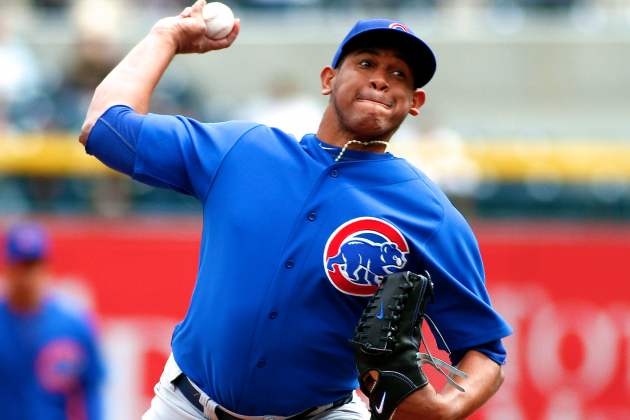Kyuji Fujikawa Reportedly Will Replace Carlos Marmol as Chicago Cubs' Closer
