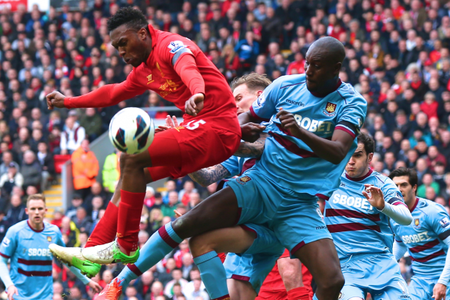 Liverpool Frustrated in Scoreless Premier League Draw Against West Ham