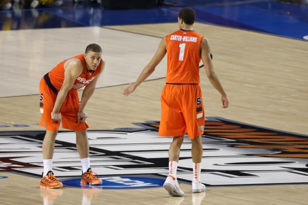 How to Solve the Block vs. Charge Problem in College Basketball