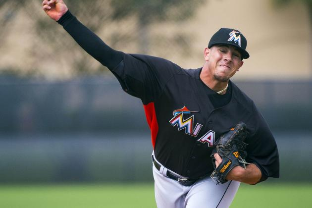 MLB Gamecast: Marlins vs Mets