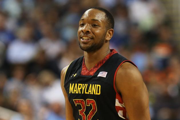 Breaking Down Whether Maryland Basketball Will Be Better or Worse in 2013-14