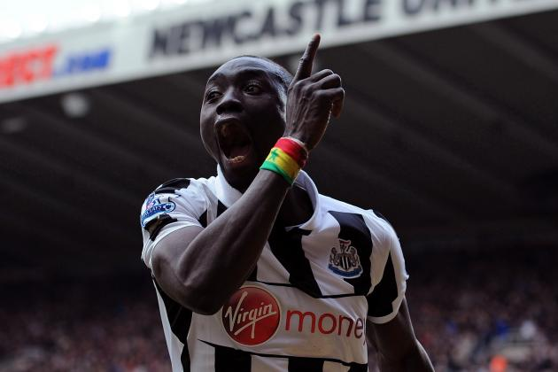 Cisse Pounces to Grab Late Win