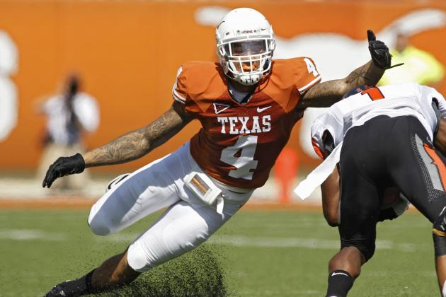 NFL Draft: Why Dallas Cowboys Should Pass on Kenny Vaccaro in First Round