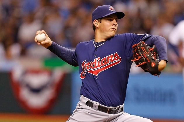 Tribe Options Bauer to Clippers