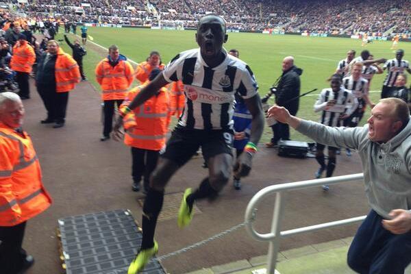Cisses Superb Goal Stuns Fulham