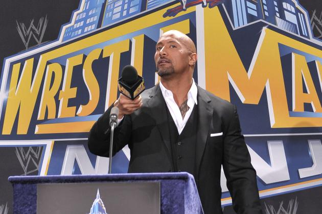 WWE WrestleMania 29 Start Time: When and Where to Catch Biggest PPV of the Year