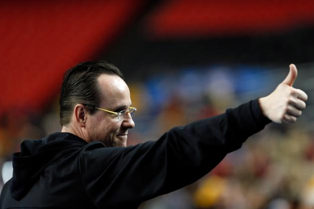 Gregg Marshall Takes out Full-Page Newspaper Ad to Thank Wichita State Fans