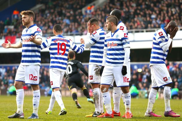 Queens Park Rangers: Ecstasy Turns into Agony Against Wigan at Loftus Road
