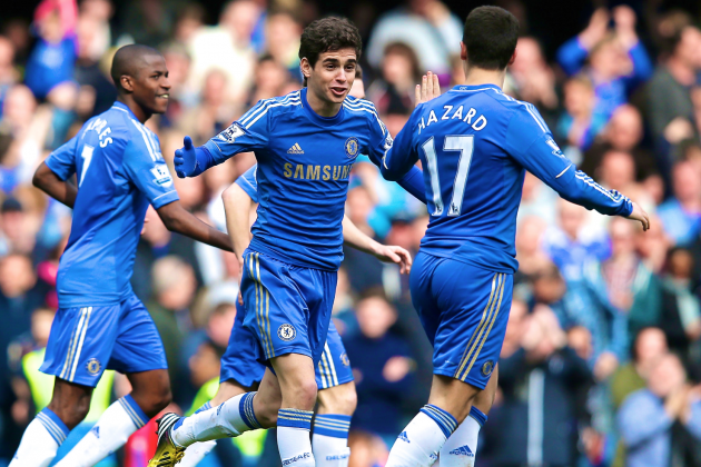 Chelsea vs. Sunderland: Vital Victory Opens Up Potential Window to Rest