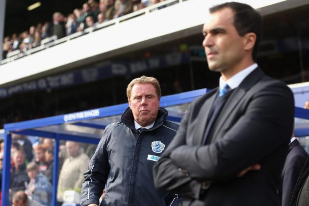 QPR 1 Wigan 1: It Was the Cruellest End to a Match – Harry Redknapp