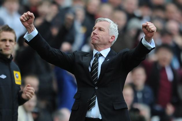 Cisse Strike Priceless, Says Pardew