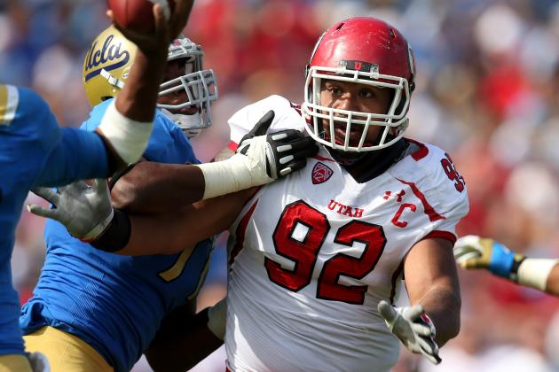 NFL Mock Draft 2013: Updated Projections For Top Players In Draft Class