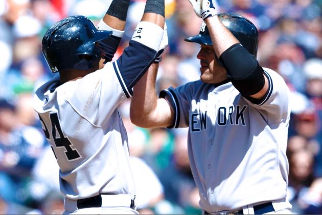 Yankees vs. Tigers: Live Score, Analysis of CC Sabathia-Justin Verlander Matchup