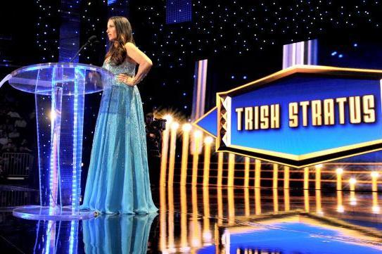 Trish Stratus' HOF Induction Should Lead to Reboot of WWE Divas Division