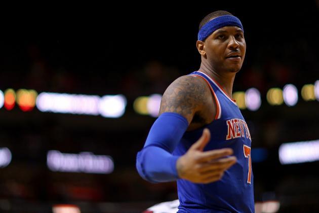 New York Knicks Validate Winning Streak with Win over Thunder