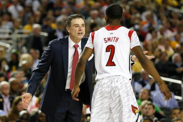 Louisville vs. Michigan: Top Highlights from Each Team's Road to NCAA Title Game
