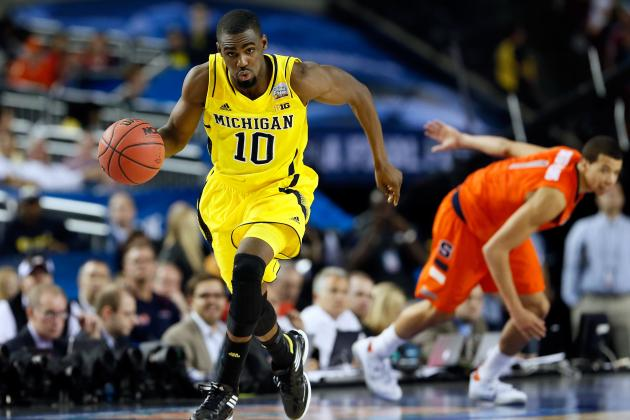 How Michigan Can Beat Louisville's Pressure Defense in 2013 NCAA Title Game
