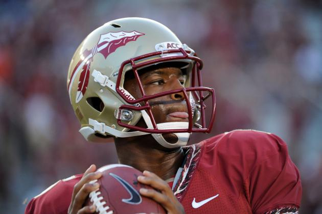 Video: FSU's Jameis Winston Talks About His Rare Double-Duty Saturday