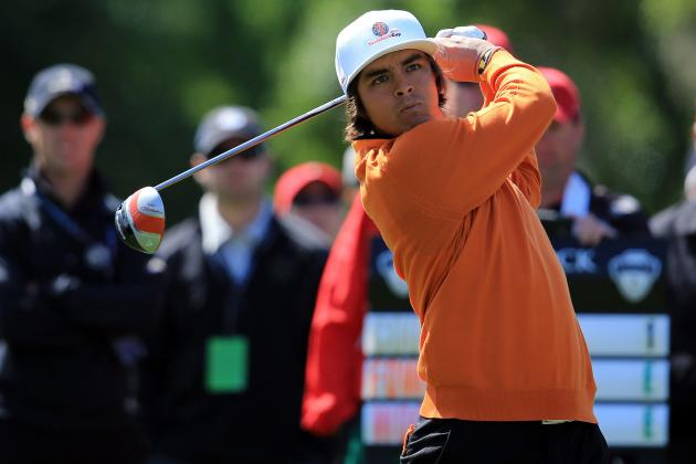 Masters 2013: Dark-Horse Candidates to Win Green Jacket