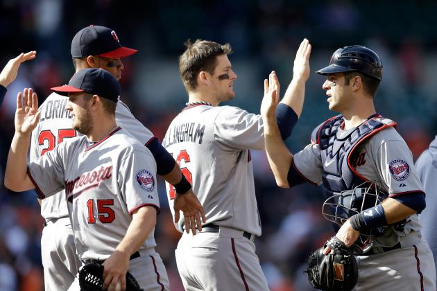 Minnesota Twins: 4 Lessons Learned from the Baltimore Orioles Series